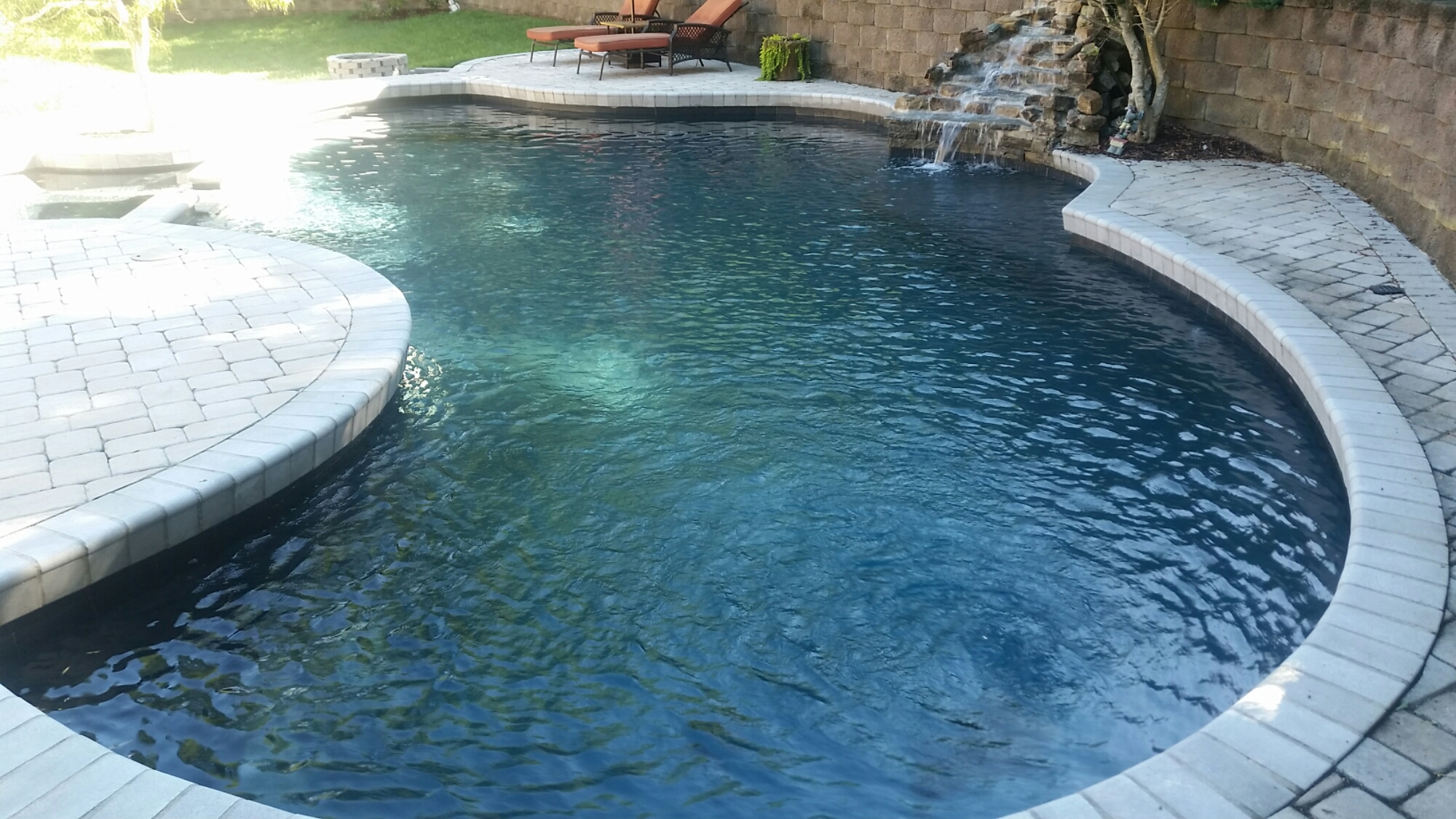 Swimming Pool Leak Detection : Find useful swimming pool repair options and other